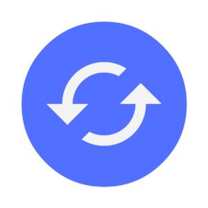 efiencia web app