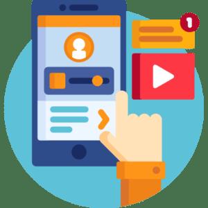 website y marketing digital