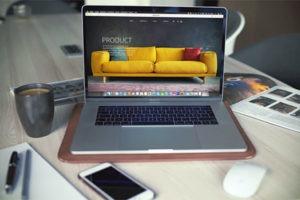 importancia de una página web a medida